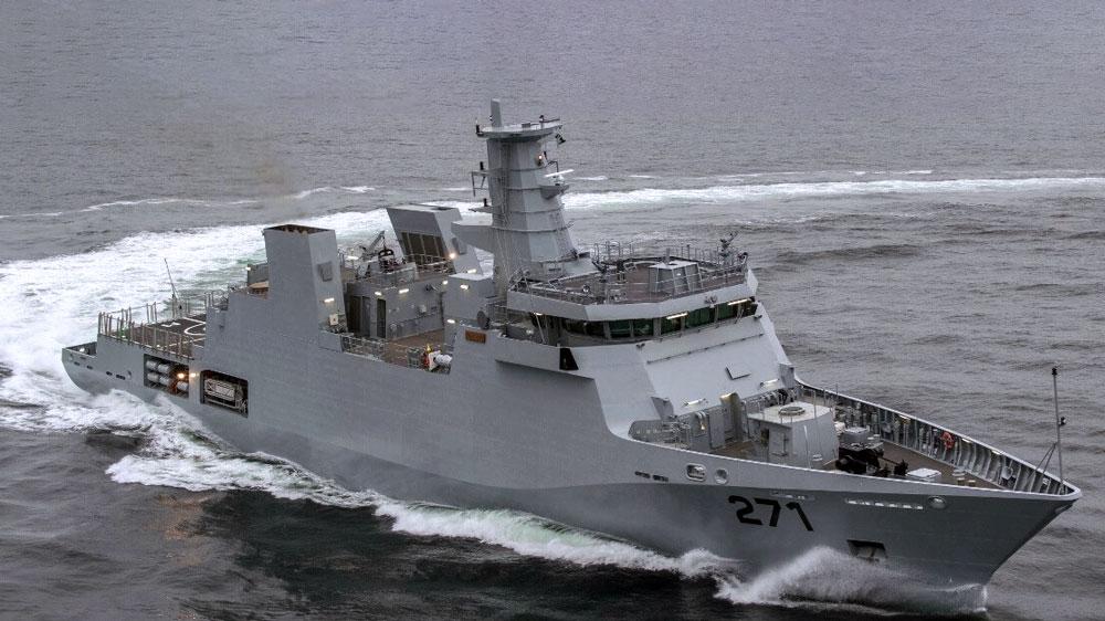 Damen-Shipyards-Galati-to-Build-the-First-Corvette-for-the-Pakistan-Navy