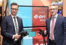 Photo of E.ON and Volkswagen to Make Fast Charging Possible Everywhere