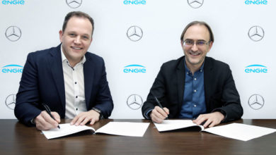 Photo of Engie Romania Concludes a Partnership with Mercedes-Benz Romania to Promote Electric Mobility