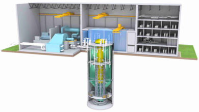 Photo of GEH and ČEZ to Develop Small Modular Reactor Technology Collaboration in the Czech Republic