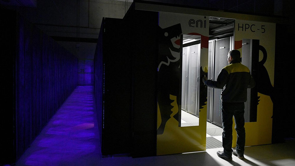 New-Supercomputing-System-HPC5