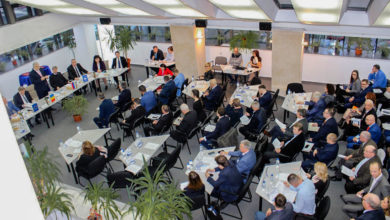 Photo of Romania-Russia Business Forum