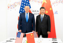 Photo of The US-China Trade Deal