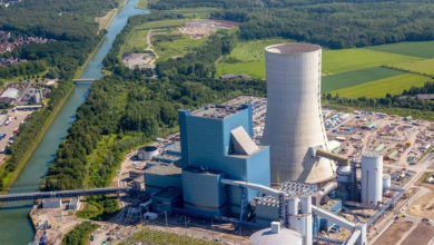 Photo of Uniper to End its Hard-coal-fired Power Production in Germany