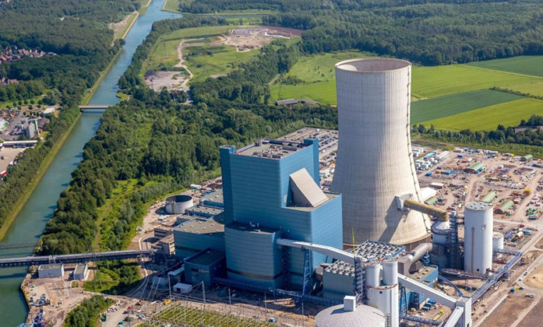 Uniper-to-End-its-Hard-coal-fired-Power-Production-in-Germany-Datteln-4-power-plant