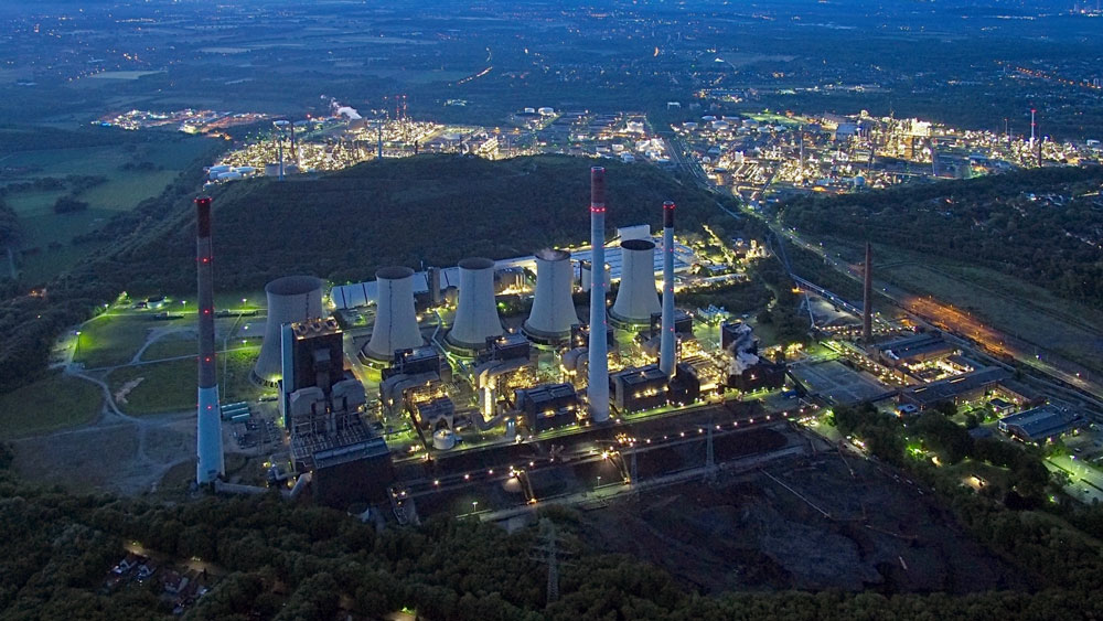 Unipers-New-Gas-and-Steam-Plant-in-Gelsenkirchen-Scholven