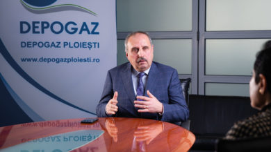 Photo of Vasile Carstea, GM of Depogaz, Reveals How Romania Can Contribute to the Creation of a Regional Energy Hub