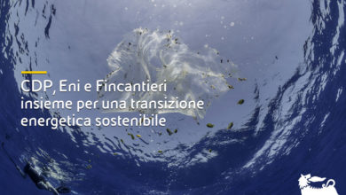 Photo of CDP, Eni and Fincantieri Committed to Spread a Culture of Environmental Sustainability