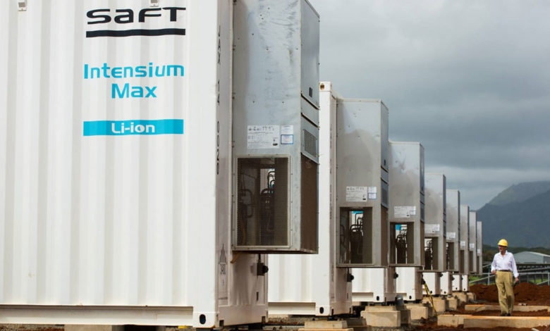 Largest-Battery-based-Energy-Storage-Project-in-France