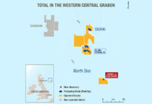 Photo of New Gas and Condensates Discovery in the North Sea