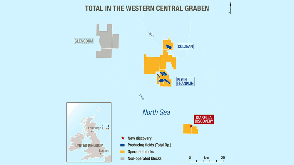 New-Gas-and-Condensates-Discovery-in-the-North-Sea