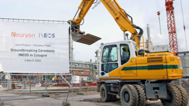 Photo of Nouryon and INEOS Nitriles Open New Unit to Produce Readily Biodegradable Chelates