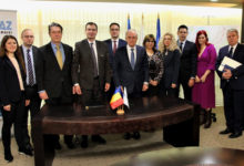Photo of Transgaz – EBRD MoU on the Cooperation and Support for Investments in the Romanian Energy Sector