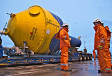 Photo of Turning Wave Power into Electricity