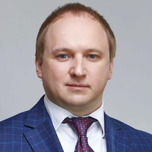 Photo of Alexander Selischev