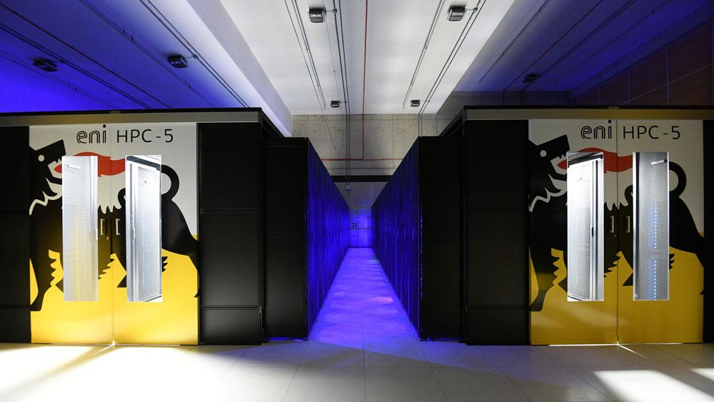 Eni-HPC5-Supercomputer-to-Support-Coronavirus-Research