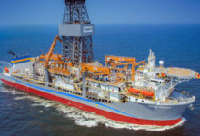 Photo of Equinor's Oil Discovery at Monument Prospect in the US Gulf of Mexico