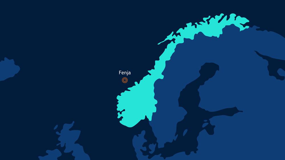 Fenja-Neptune-First-Operated-Development-Project-on-the-Norwegian-Shelf
