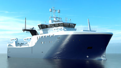 Photo of VARD Secures NOK 500mln New Contract