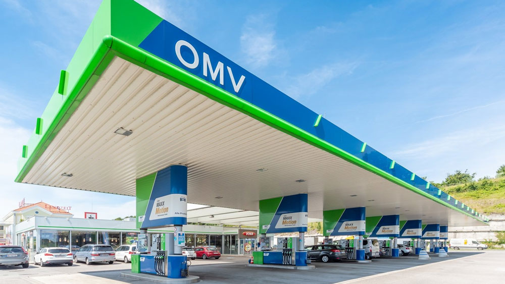OMV-Petrom-Installed-Photovoltaic-Panels-in-40-Filling-Stations-in-Romania