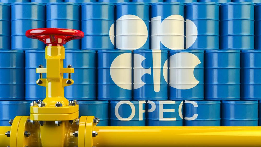 OPEC's Roadmap-to-Stabilization