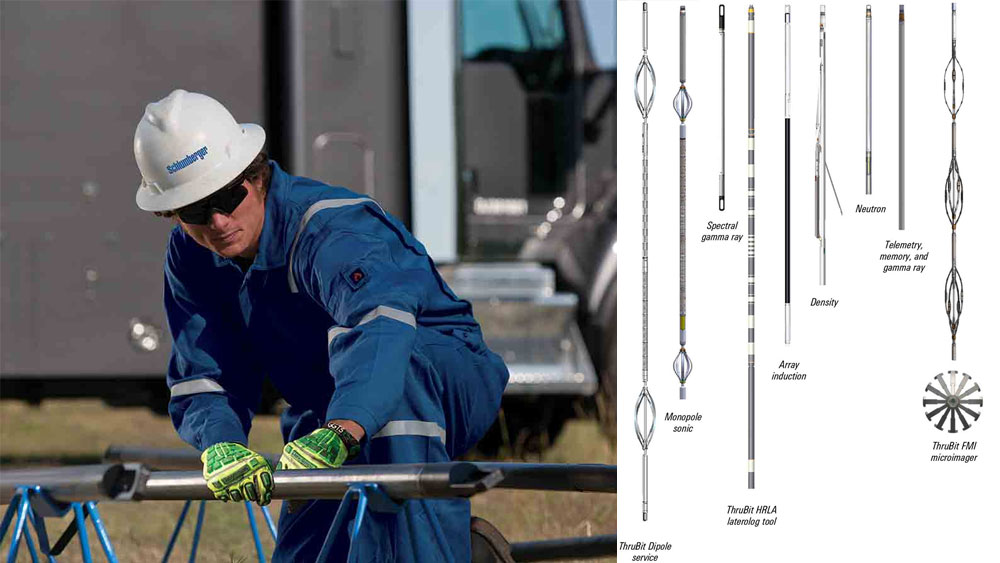 Schlumberger-and-CNPC-Logging-to-Manufacture-Wireline-Downhole-Technology
