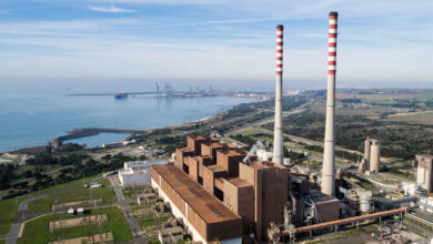 EDP Anticipates Closure of Coal Plants in Portugal and Spain