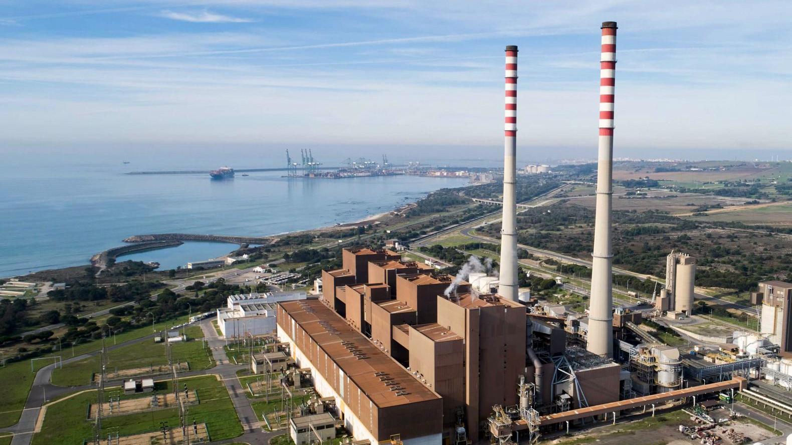 EDP Anticipates Closure of Coal Plants in Portugal and Spain