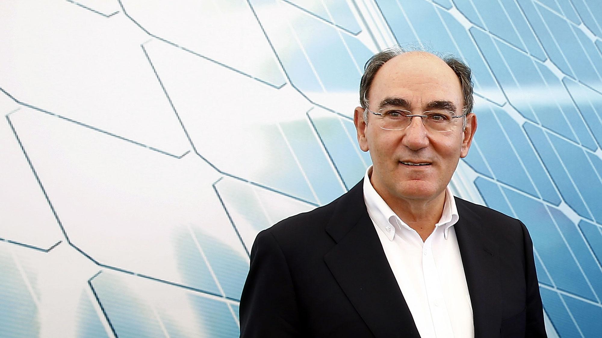 Iberdrola-and-Fertiberia-to-Produce-Green-Hydrogen-for-Industrial-Use-in-Europe---Ignacio-Galan,-CEO-of-Iberdrola