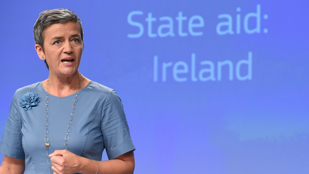 Margrethe-Vestager-EC-to-Support-Production-of-Electricity-from-Renewable-Sources-in-Ireland