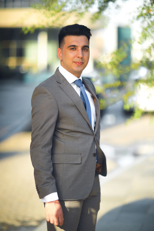 Kamran-Allahverdiyev-CEO-of-WEVO-portrait-outdoor