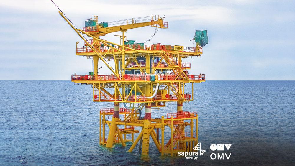 SapuraOMV-Brings-on-Stream-Bakong-1st-Production-from-SK408-Gas-Fields