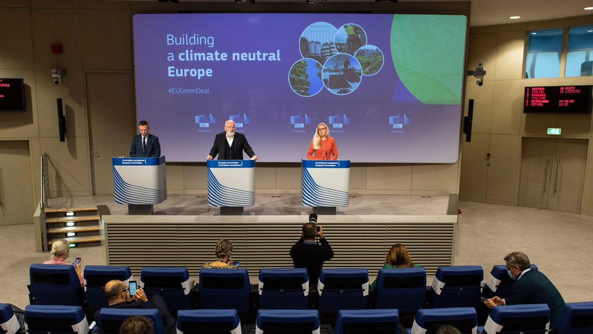 Methane-Strategy