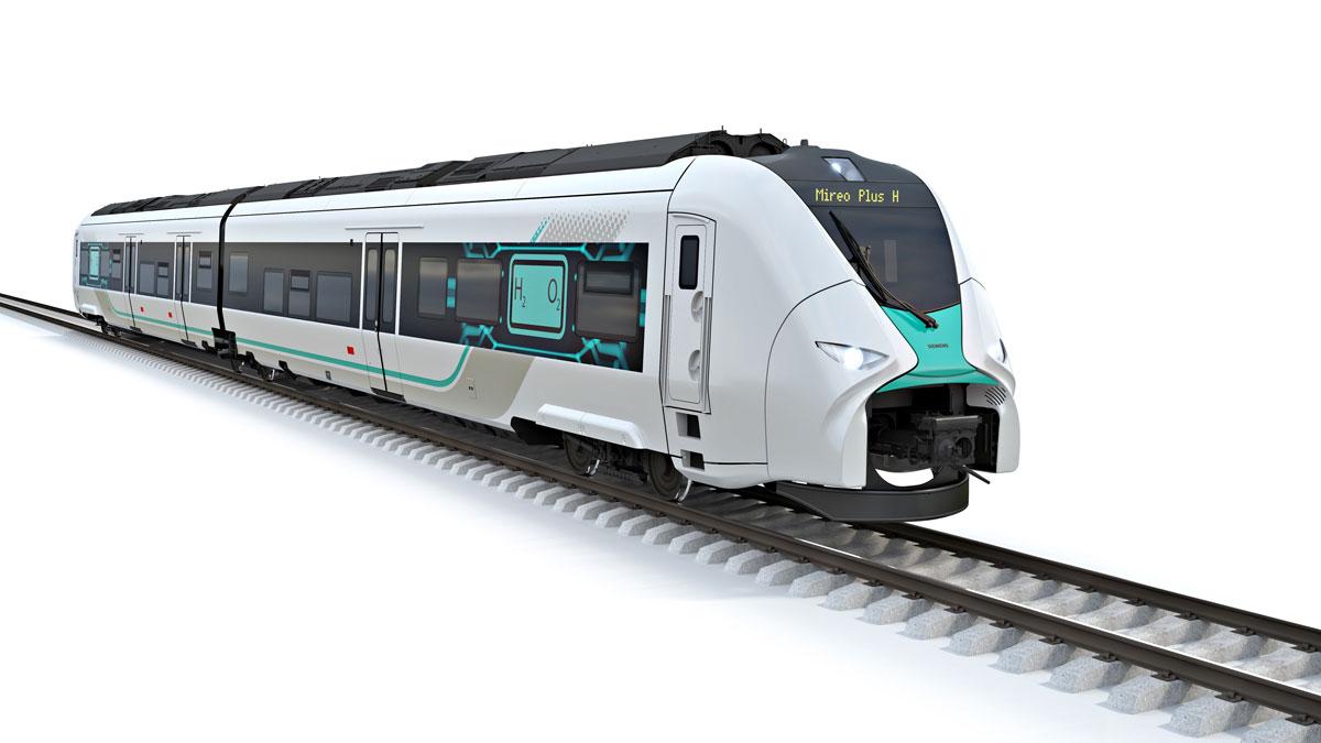 Siemens-Mobility-and-Deutsche-Bahn-Launch-Hydrogen-powered-Train