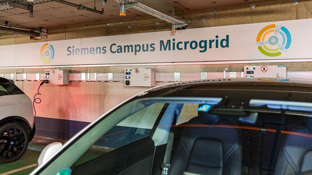 Siemens-campus-microgrid