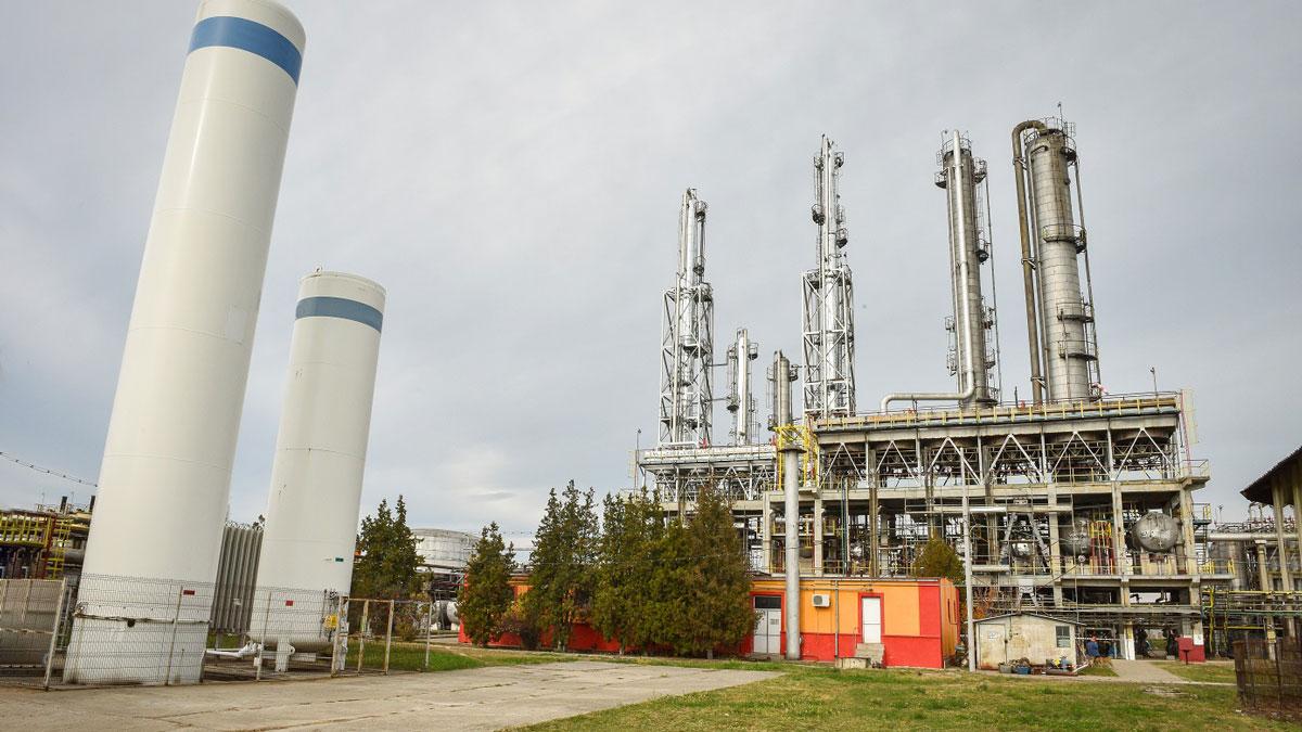 Romanian Producer of Bitumens