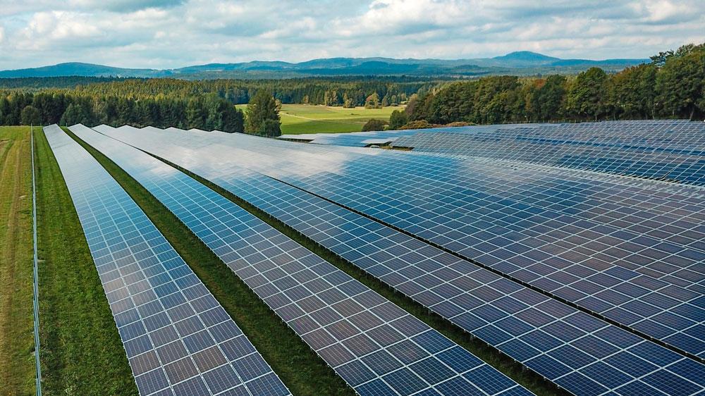 OMV-and-VERBUND-Embarking-on-Austrias-Largest-Photovoltaic-Plant