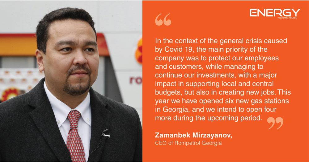 Zamanbek-Mirzayanov-CEO-of-Rompetrol-Georgia