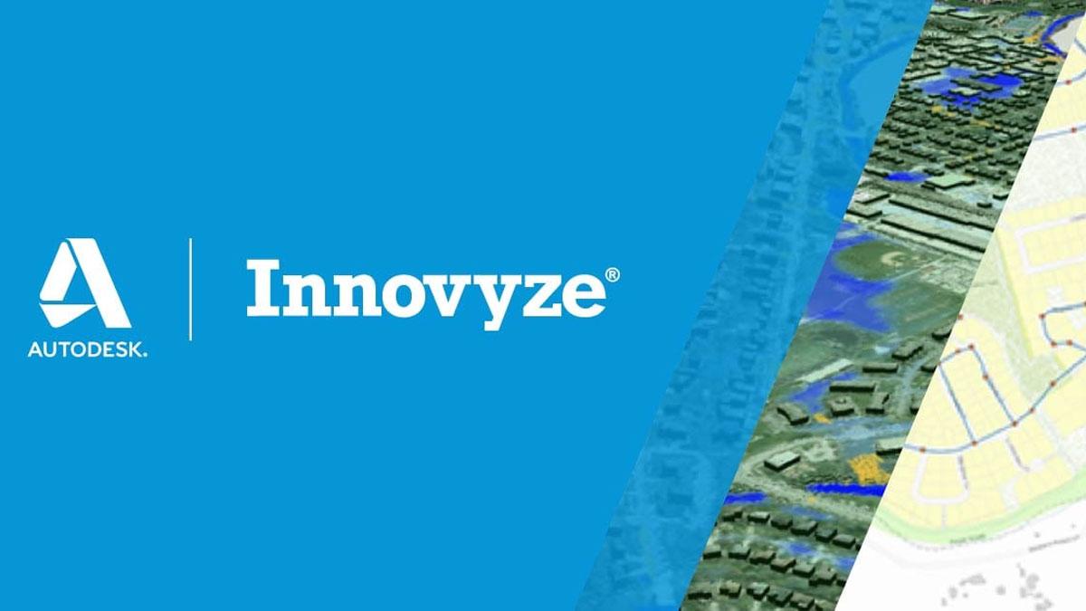 Autodesk-to-Acquire-Innovyze-for-USD-1-billion-net-of-cash