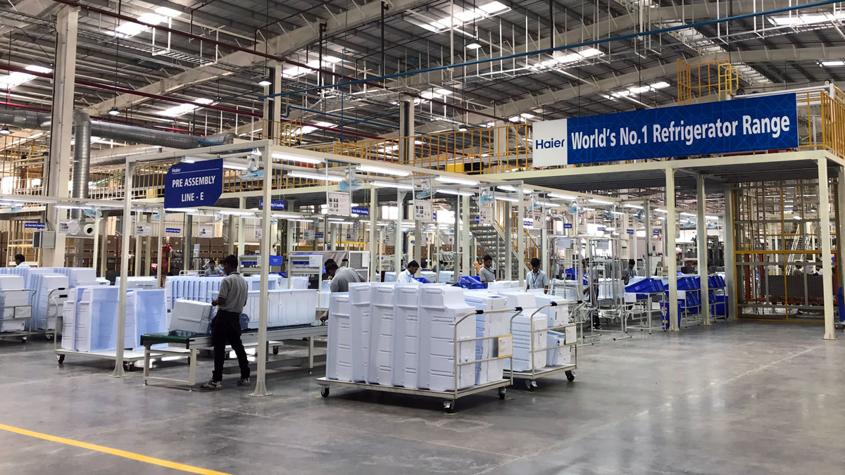 First-Haier-Refrigeration-Plant-in-Romania