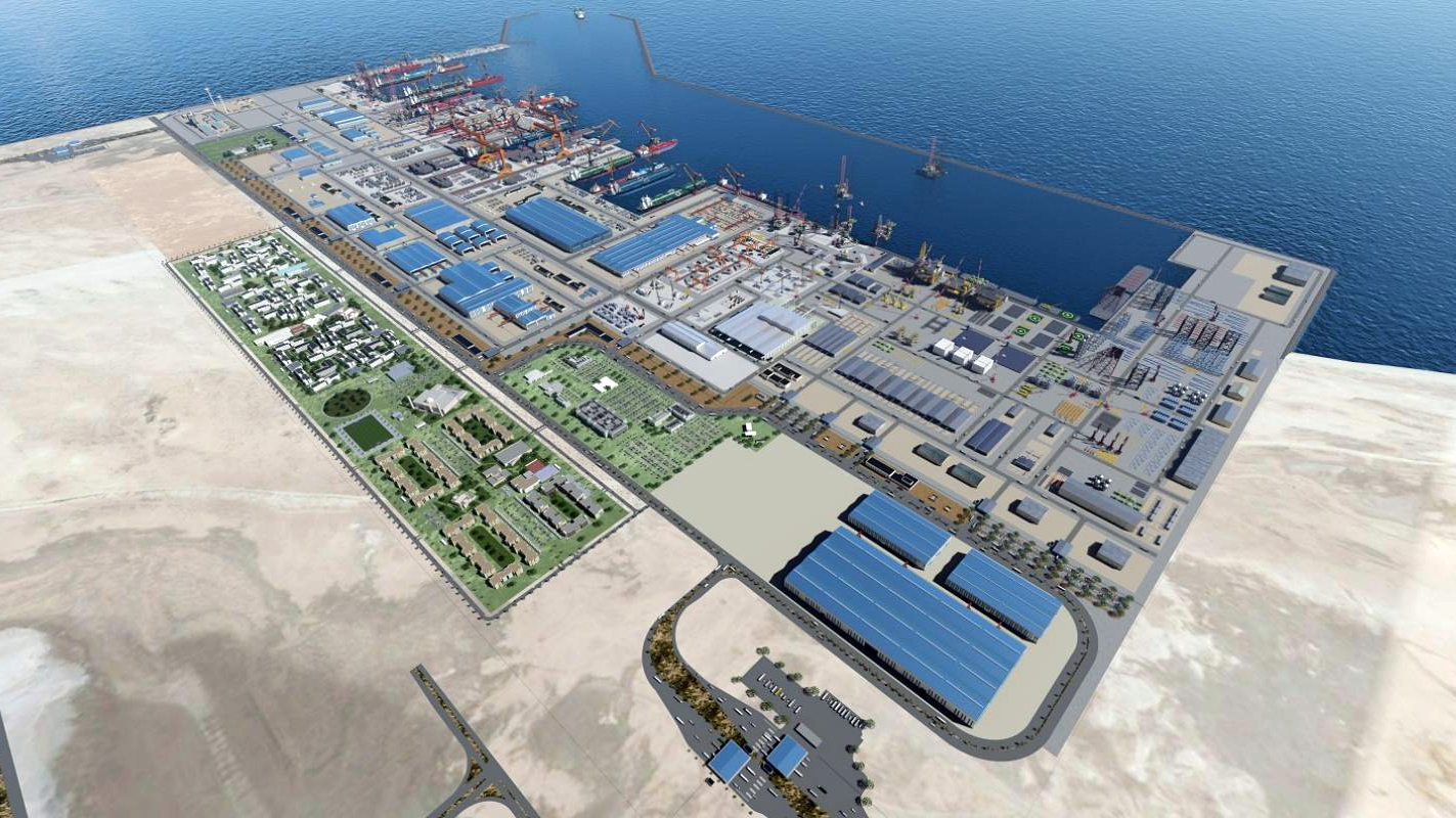 Honeywell Systems Selected for One of the World Largest Shipyards