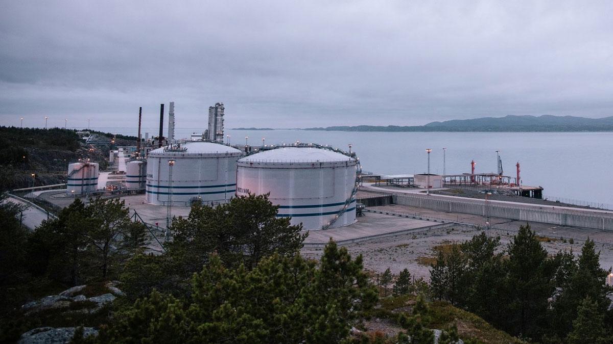 Methanol-Factory-at-Tjeldbergodden-Back-in-Production