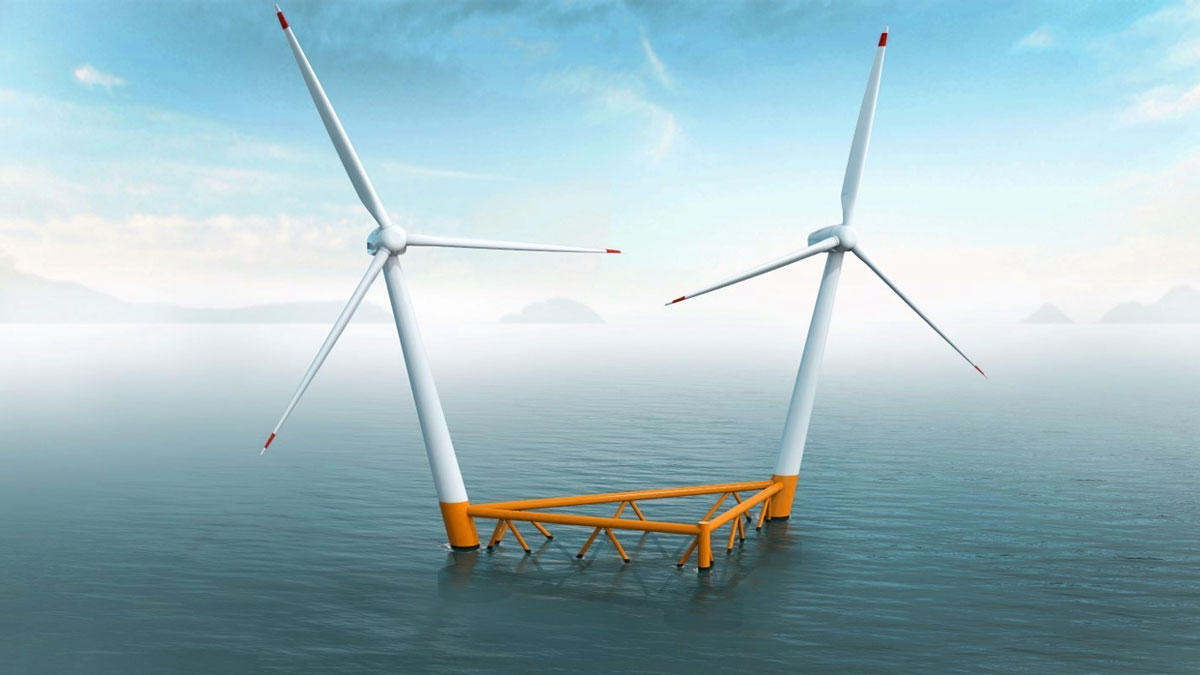 Bechtel-and-Hexicon-to-Develop-Innovative-Offshore-Wind-Technology-in-U.K.