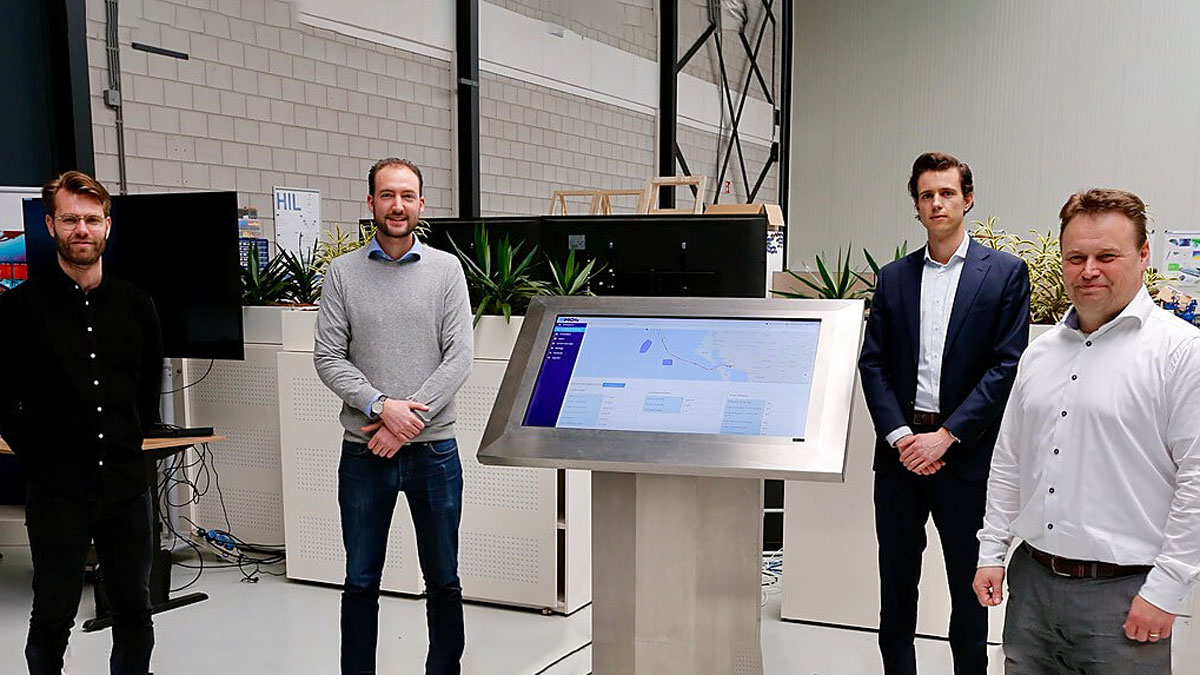 Damen-and-MO4,-New-Step-Towards-Digitalisation-of-Offshore-Wind-Farm-Operations