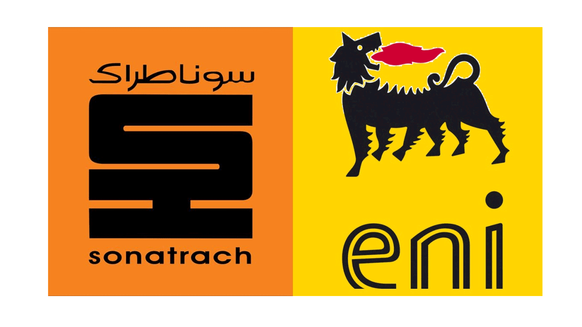 Eni-and-SONATRACH-Agreements-in-Exploration-and-Production,-Research-and-Development-Decarbonisation-and-Training-Fields