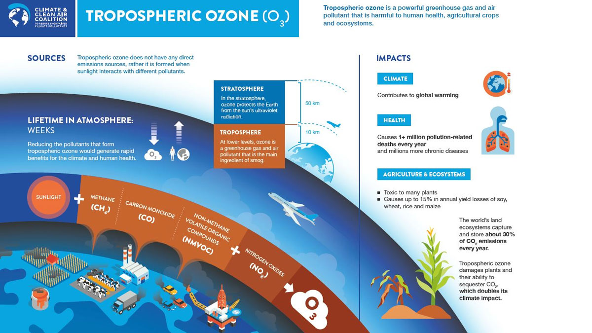 Impact-of-Methane-Emissions-on-Global-Warming-and-Human-Health