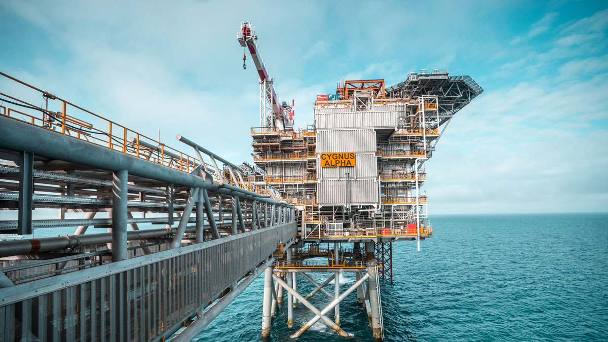 Novel Method to Measure Offshore Methane Emissions