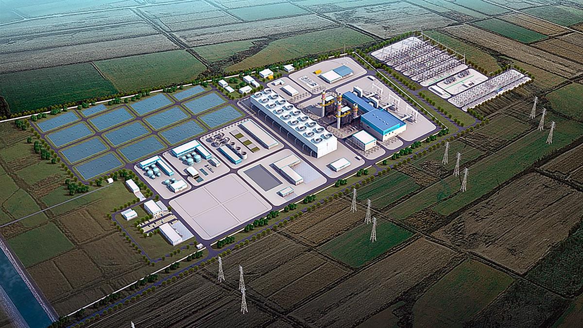 ACWA-Power-to-Develop-USD-1-Bln-Gas-Power-Project-in-Uzbekistan
