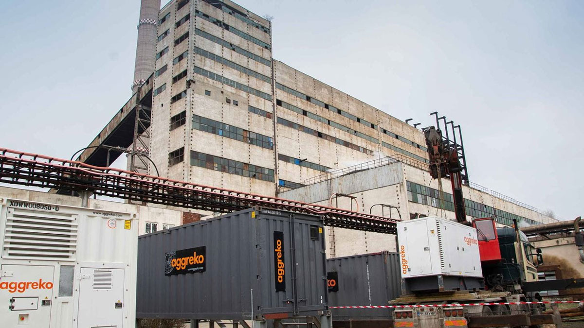 Aggreko-43MW-CHP-Solution-Installed-at-CET-Arad-Power-Plant
