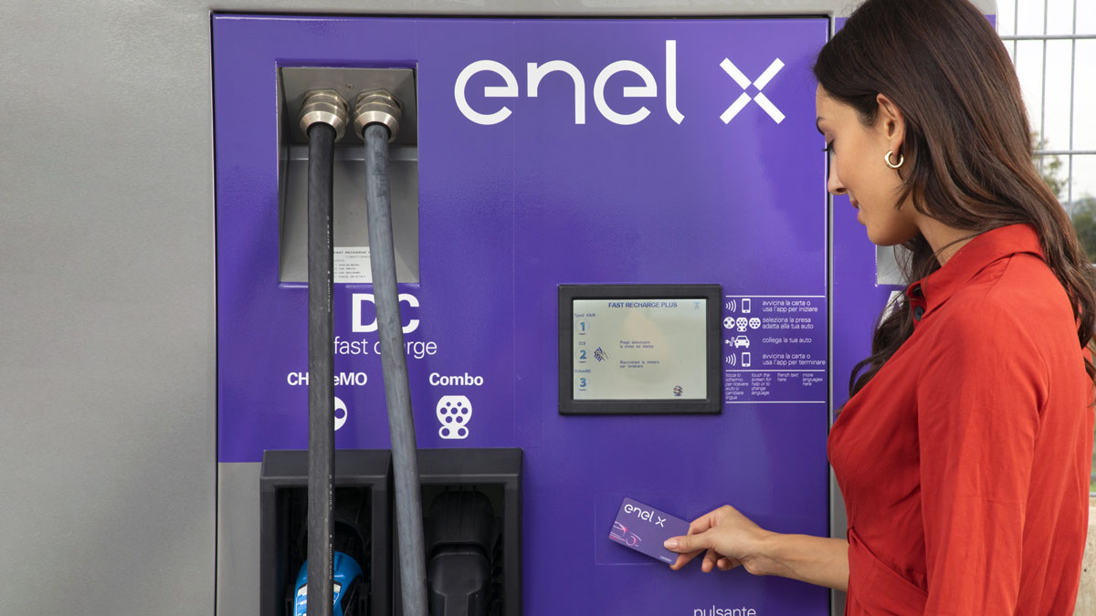 Enel-X-Romania-NEPI-Rockcastle-Partnership-25-EV-Charging-Stations-Installed-in-12-Cities